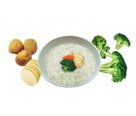 감자 브로컬리 발효쌀죽 프리믹스
