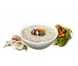 표고버섯 야채 발효쌀죽 프리믹스
