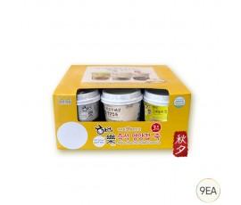 영양컵죽 선물용세트(9개들이)